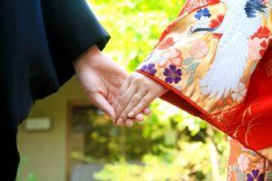 結婚の義務